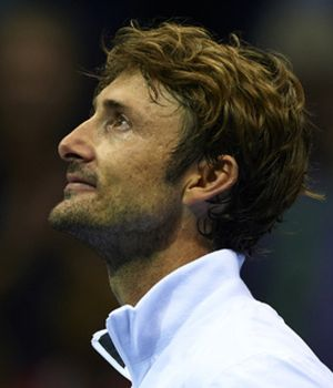 Juan Carlos Ferrero, el adiós del tenista que dio la primera Copa Davis a España