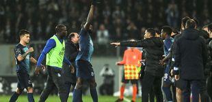 Post de Escándalo en Portugal: Marega abandona el campo por insultos racistas