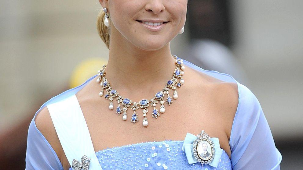 ¿Qué tiara lucirá Sofía Hellqvist el día de su boda? Abrimos el joyero real de los Bernardotte