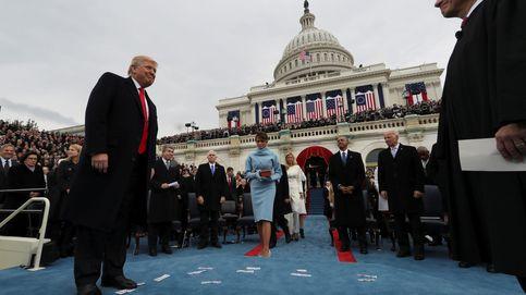 Discurso de toma de posesión de Donald Trump