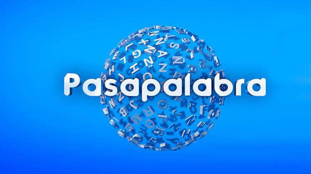 Foto: Logotipo del renovado 'Pasapalabra'. (Mediaset)