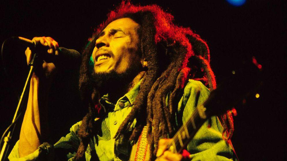 Foto: Bob Marley