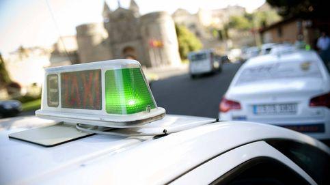 La española Micocar se une a los taxistas para luchar contra MyTaxi