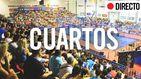 El torneo de Alicante, en directo