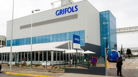 Grifols se dispara tras el pinchazo definitivo de su rival Vertex