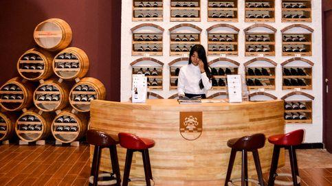 Bodega Otazu abre tienda en China
