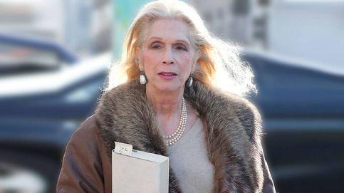 Lady Colin Campbell: El príncipe Harry siempre ha tenido envidia de su hermano