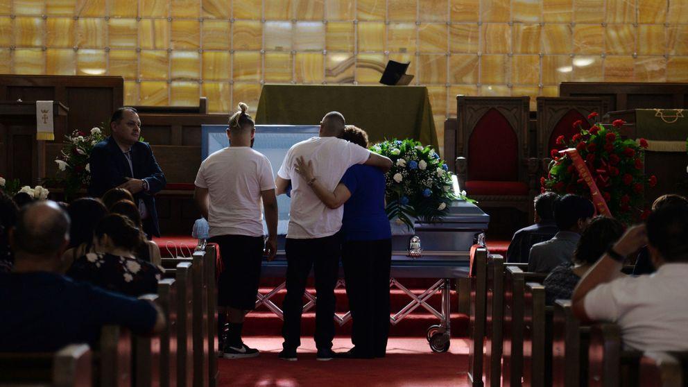 El autor del tiroteo de El Paso admitió cuál era su objetivo: Matar a mexicanos