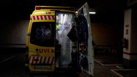 Muere un joven de 26 años tras colisionar su moto contra un vehículo en Carabanchel