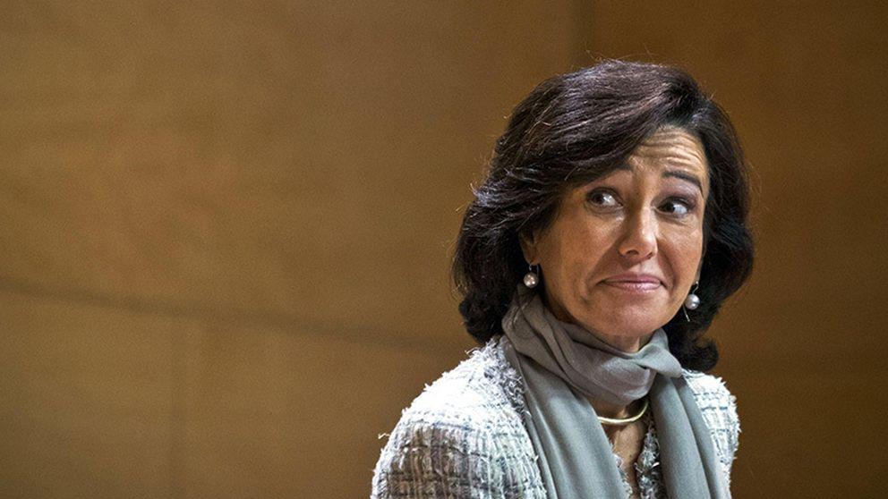 Volantazo de Botín en Santander: CEO, ampliación, dividendo...