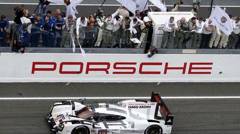 Porque el futuro no será solo eléctrico: así estudia Porsche su entrada en la Fórmula 1