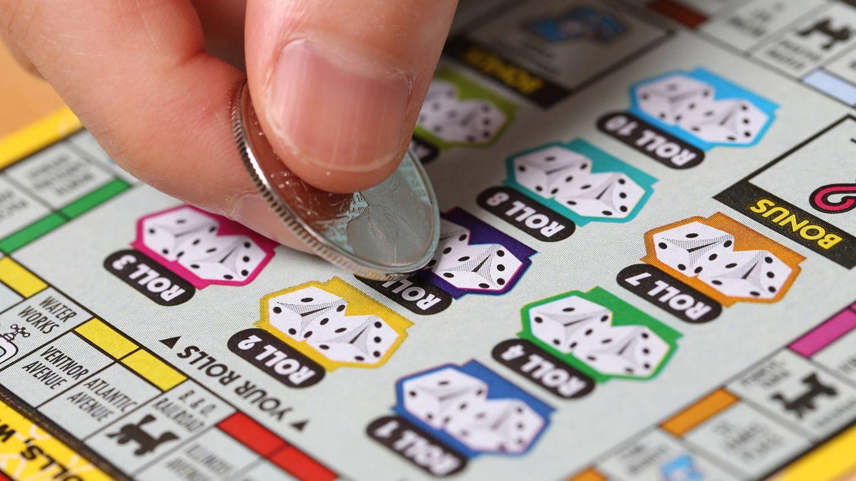 No solía participar en juegos de azar, pero este rasca y gana le ha cambiado la vida (iStock)