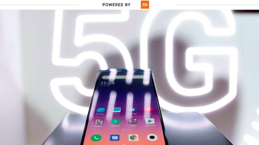 Innovación para todos, la filosofía con la que Xiaomi se adentra en el 5G