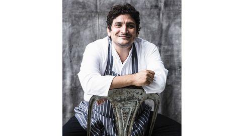 Mauro Colagreco, chef Gentleman del año