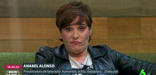 Post de El zasca de Anabel Alonso a Álvarez de Toledo por lo que ha dicho sobre Vox