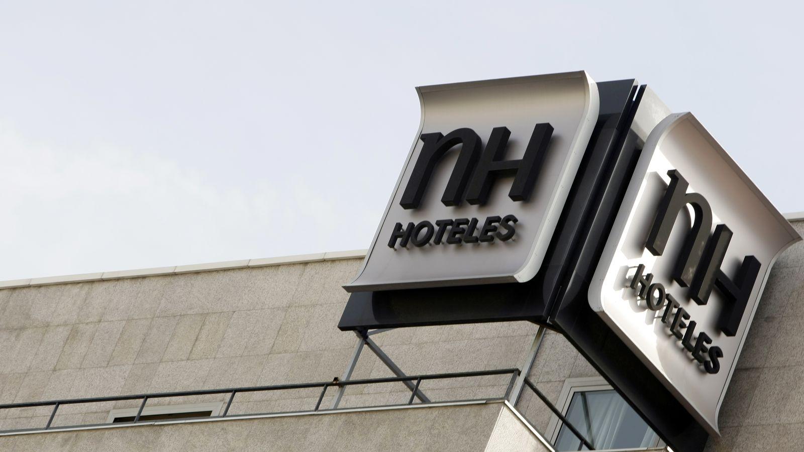 Foto: NH Hoteles (Reuters)