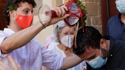 Cultivo de setas en Indonesia y Aragonès asiste a la Festa de Sant Roc: el día en fotos