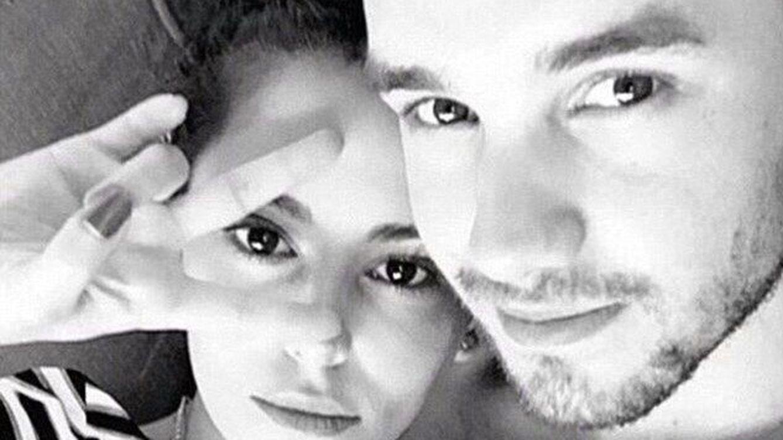 Foto: Liam Payne y Cheryl Fernández (Instagram)