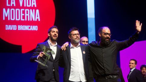De 'La Resistencia' a Rosalía: estos son los ganadores de los Premios Ondas 2019