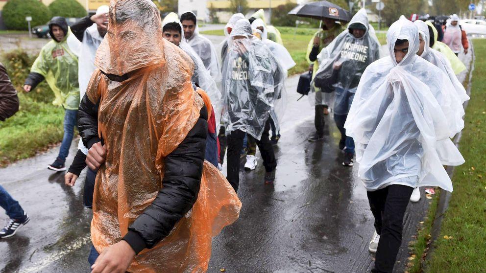 Finlandia reclama a los solicitantes de asilo que trabajen gratis