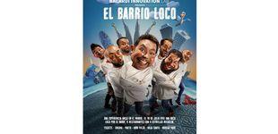Post de Bacardí Innovation Lab suma gastronomía y coctelería en 'Barrio Loco'