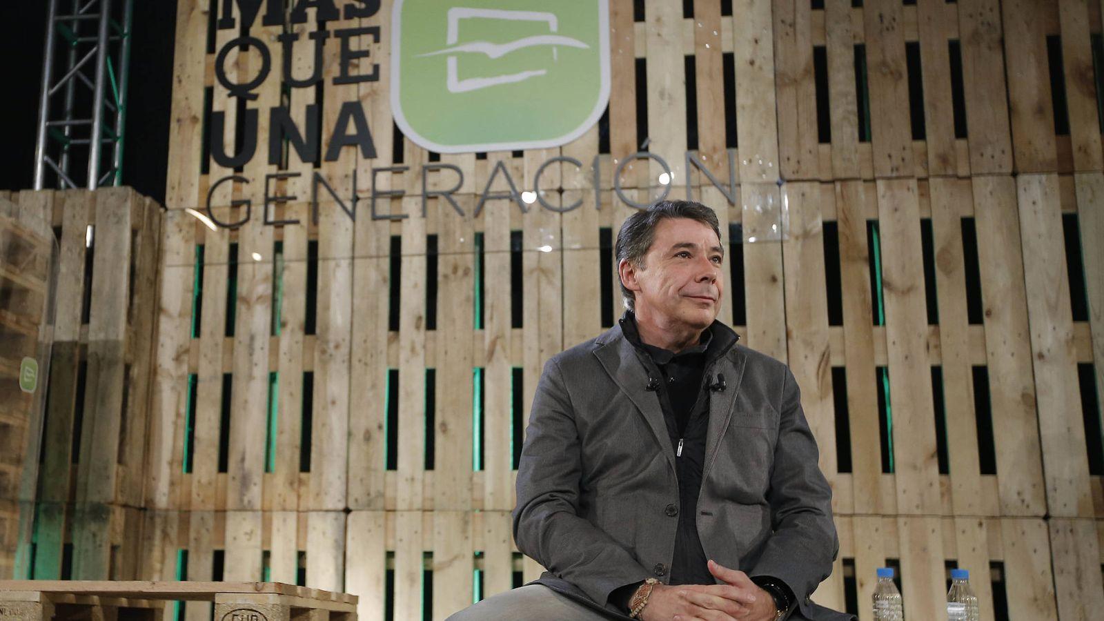 Foto: Ignacio González. (EFE)