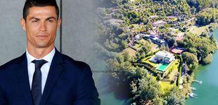 Post de Fotos exclusivas: la fabulosa casa que Cristiano Ronaldo le ha vendido a Pepe