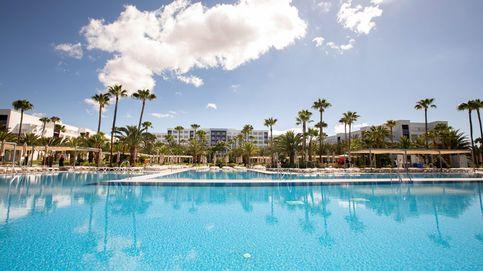 El Grupo RIU compra a TUI su participación del 49% en 19 hoteles de la cadena por 670 M