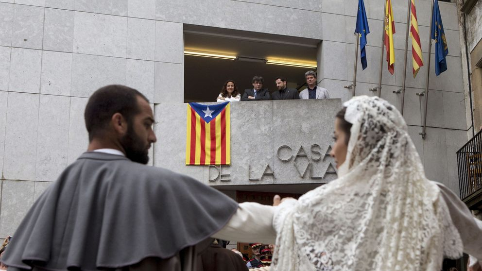 Cataluña es una República Cuántica