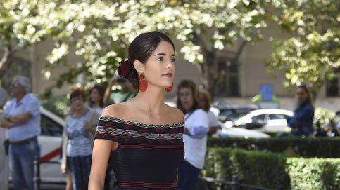 Sofía Palazuelo da una lección de estilo a la novia de Cayetano Martínez de Irujo