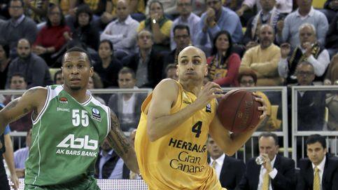 El Gran Canaria agranda su historia y se mete a la final de la Eurocup
