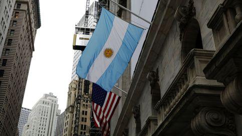 Los fondos internacionales rechazan la oferta de Argentina para reestructurar deuda