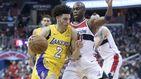Lonzo Ball, el hijo del gran bocazas de la NBA se balancea entre estrella o fiasco