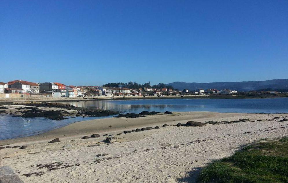 Foto: Cambados hará que tu invierno tenga un toque atlántico. (Cortesía Cambados.com)