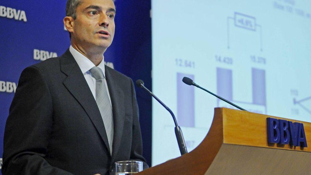 Cano suspende en bolsa: deja BBVA con una caída de la cotización del 24%