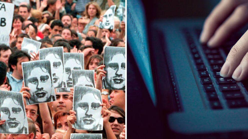 El desconocido 'ciberataque' que intentó evitar el asesinato de Miguel Ángel Blanco