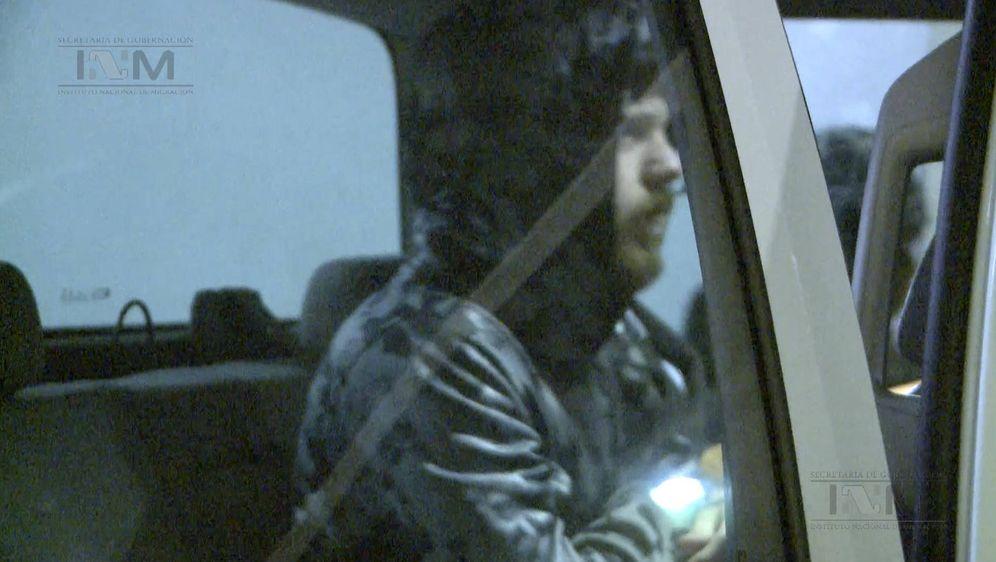 Foto: El adolescente Ethan Couch, que alegó 'affluenza' a cuatro personas al conducir borracho en 2013, detenido en México (Reuters)