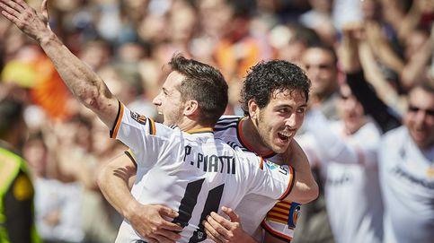 El gol en Valencia no es materia exclusiva de los delanteros