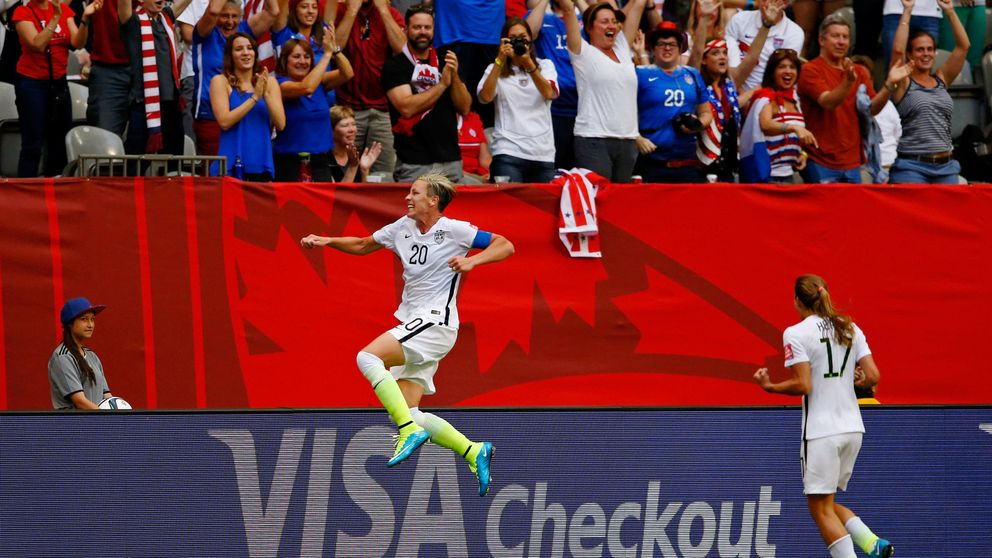 La reina del gol se retira y deja un récord inalcanzable para los hombres