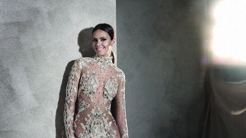 Pronovias 'desnudará' a Cristina Pedroche para las campanadas