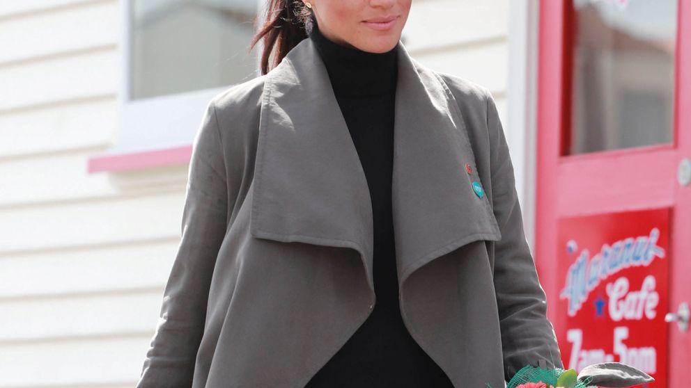 Tenemos las marcas de moda favoritas de Meghan Markle