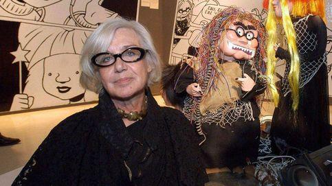 Muere Lolo Rico: el legado de la creadora de 'La bola de cristal'