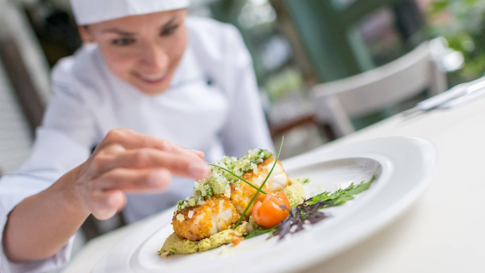 Los mejores restaurantes para comer pescado en Madrid
