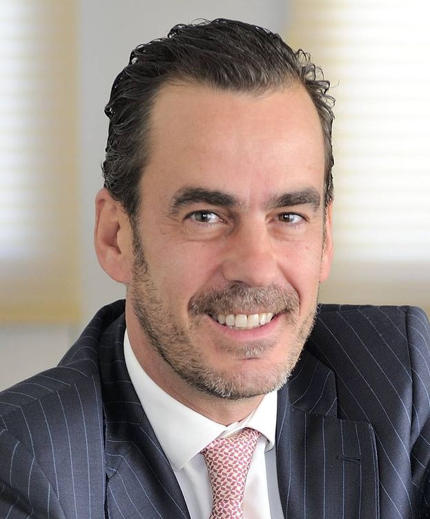 Foto: Juan Arrizabalaga, nuevo director general de Globalia. (Foto: Globalia)