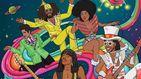La loca historia de la música: más que sexo, drogas y rock'n' roll
