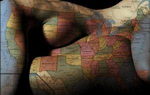 Mapa mundial (interactivo) del orgasmo: dónde, cuándo y cuántos