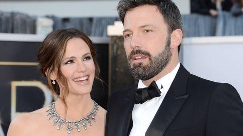 Jennifer Garner aprueba el romance de su ex, Ben Affleck, con Jennifer Lopez