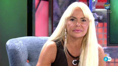 'Viernes Deluxe': Leticia Sabater tendrá una 'docuserie' como Rocío Carrasco