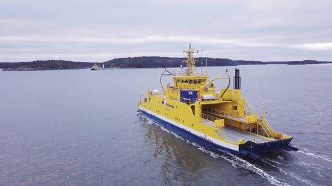 Proyecto SVAN: así funciona y se controla el primer ferry autónomo del mundo