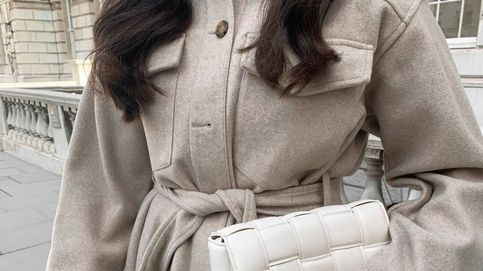 Beis, oversize y viral: la sobrecamisa de Zara que aman las influencers